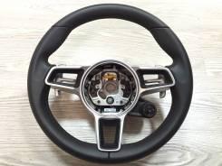 Руль. Porsche 911, 991, 991.2, 997, 997.2 Porsche Cayman, 987 Porsche 718 Boxster Porsche Boxster, 982 MA101, MA102, MA103, MA104, MA171, MA175, M, 97...