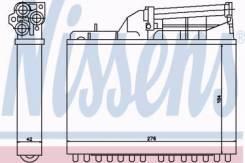 Теплообменник отопление салона Nissens 70502 Alpina: 64111384325. Bmw: 1.384.725 6411.1.384.725 64111348725 1348725 64111384325 Bmw 5 (E34). Bmw 5
