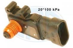 Датчик давление во впускном газопроводе Era 550141 Chevrolet / Daewoo: 16212460. Fiat / Lancia / Alfa: 71739292. General Motors: 93160018 16212460