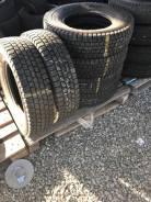 Dunlop SP LT 02. всесезонные, 2012 год, б/у, износ 10%