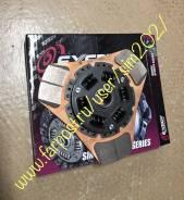 Керамический диск сцепления Exedy TD05T R-154 1JZ-GTE / 3S-GTE