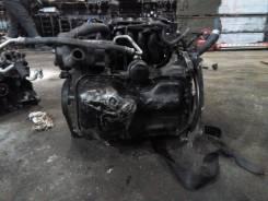 Двигатель в сборе. Mazda Demio Двигатели: ZJVE, ZJVEM