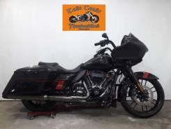 Harley-Davidson CVO Road Glide, 2018