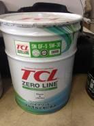 TCL. 5W-30, синтетическое