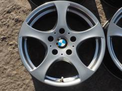 """№113 """"Темный хром"""" диски BMW из Японии [BaikalWheels]"""