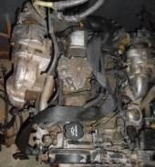 Двигатель в сборе. Toyota Vista, CV30 Toyota Camry, CV30 Двигатель 2CT