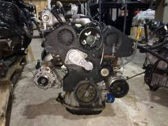 Двигатель G6BA Hyundai Santa Fe 2.7 V6 175 л. с