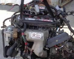 Двигатель в сборе. Toyota Vista, SV21 Toyota Camry, SV21 Двигатель 3SFE