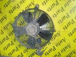 Вентилятор радиатора кондиционера Toyota Corona Exiv ST180