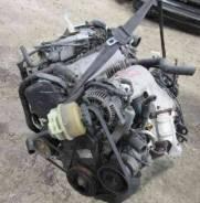 Двигатель в сборе. Toyota Vista, SV43 Toyota Camry, SV43 Двигатель 3SFE