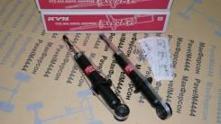 Задние амортизаторы KYB Toyota Corolla ZZE14#, Prius 20