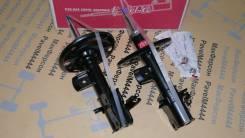 Передние амортизаторы KYB Nissan Teana J32 правый левый