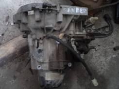 МКПП. Renault Sandero, BS11, BS12, BS1Y Двигатели: K4M, K7J, K7M, K4M697, K7J710, K7M710