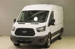 Ford Transit Van, 2018