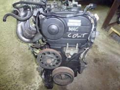 Двигатель 4G19 Mitsubishi Colt Z25A
