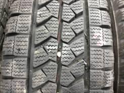 Bridgestone Blizzak VL1. всесезонные, 2016 год, б/у, износ 10%