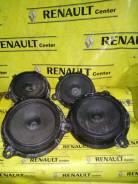 Динамик Renault Nissan 281444271R