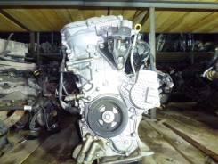 Двигатель 2ZR-FXE Toyota Prius