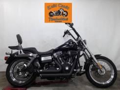 Harley-Davidson Dyna Street Bob FXDBI, 2007