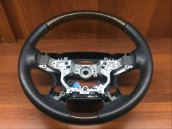 Руль ( рулевое колесо) Toyota Land Cruiser 200 2016 +