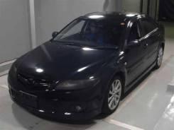 Mazda Atenza SPORT, 2006