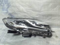Фара. Mitsubishi Pajero Sport, KS0W Двигатели: 4N15, 6B31
