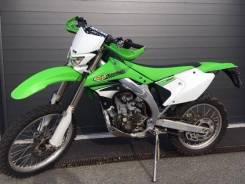 Kawasaki KLX 450R, 2007