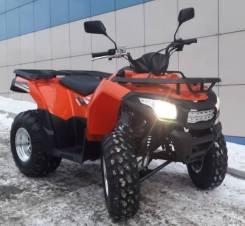 Max 200cc A/T, 2020