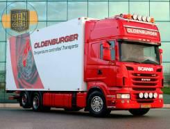 Scania R480, 2013