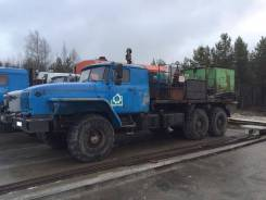 Урал 4320-1972-40, 2009