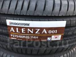 Bridgestone Alenza 001, 275/60R20 114H Made in Japan!