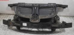 Рамка (панель) передняя кузовная BMW 1 E81/E87 (2004-2012)