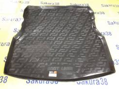Коврик багажника Nissan Almera (2012-2019) [Sakura38]