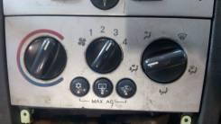Блок управления климат-контролем. Opel Meriva Z13DTJ, Z14XEP, Z16LET, Z16XEP, Z17DTH, Z16SE, Y17DT, Z18XE, Z16XE