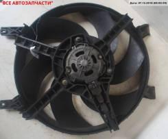 Вентилятор радиатора Renault Rapid