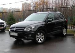Аренда автомобиля в прокат с выкупом через 2 года (Volkswagen Tiguan)