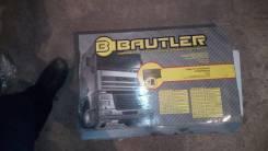 Радиатор охлаждения ВАЗ 2110 карбюраторный (новый) Bautler