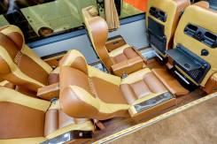 Higer KLQ6128LQ. Higer KLQ 6128LQ, 32 места , ровный пол, VIP салон, Туристический автоб, 32 места, В кредит, лизинг