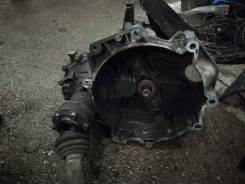 МКПП. Skoda Fabia, 5J2, 5J5 Двигатели: BXW, CAVE, CGGB, CTHE