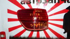 Задний фонарь. Toyota Vista Ardeo, AZV50, AZV50G, AZV55, AZV55G, SV50, SV50G, SV55, SV55G, ZZV50, ZZV50G 1AZFSE, 1ZZFE, 3SFE, 3SFSE