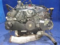 Двигатель Subaru Outback 2005 [10100BM770] BP9 EJ253Hpche [83288]