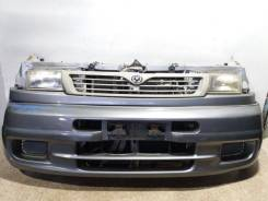 Nose cut Mazda Bongo Friendee 1997 SG5W J5, передний [84110]