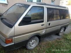 Nissan Vanette Largo, 1991