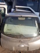 Продам двери и детали ходовой части на Nissan ma