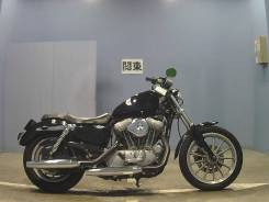 Harley-Davidson Sportster 883 XL883. 883куб. см., исправен, птс, без пробега. Под заказ