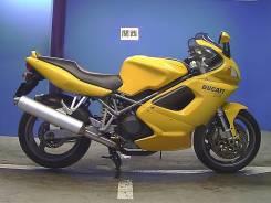 Ducati ST4. 916куб. см., исправен, птс, без пробега. Под заказ
