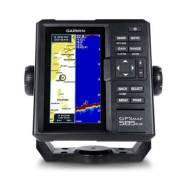 """Картплоттер/эхолот Garmin Gpsmap 585 Plus с датчиком GT20-TM (экран 6"""", гарантия 2 года)"""