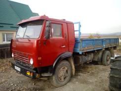 КамАЗ 4325, 1994