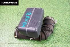 Патрубок воздухозаборника. Toyota RAV4, SXA10, SXA11, SXA15, SXA16, SXA10C, SXA10G, SXA10W, SXA11G, SXA11W, SXA15G, SXA16G 3SFE