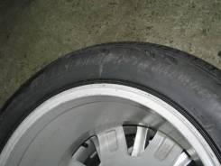 Bridgestone Potenza RE040. Летние, 2004 год, 5%